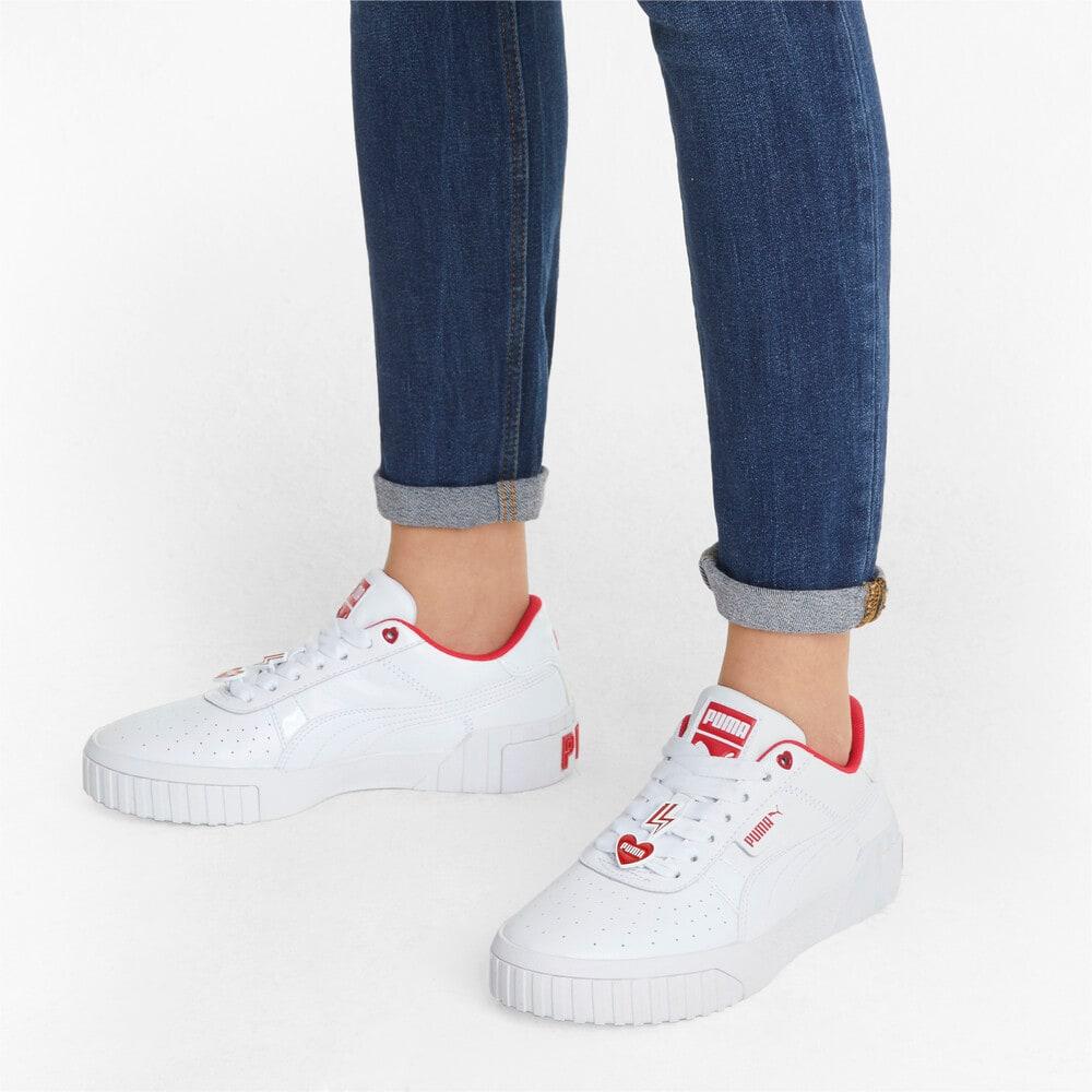 Image Puma Cali Galentine's Women's Sneakers #2