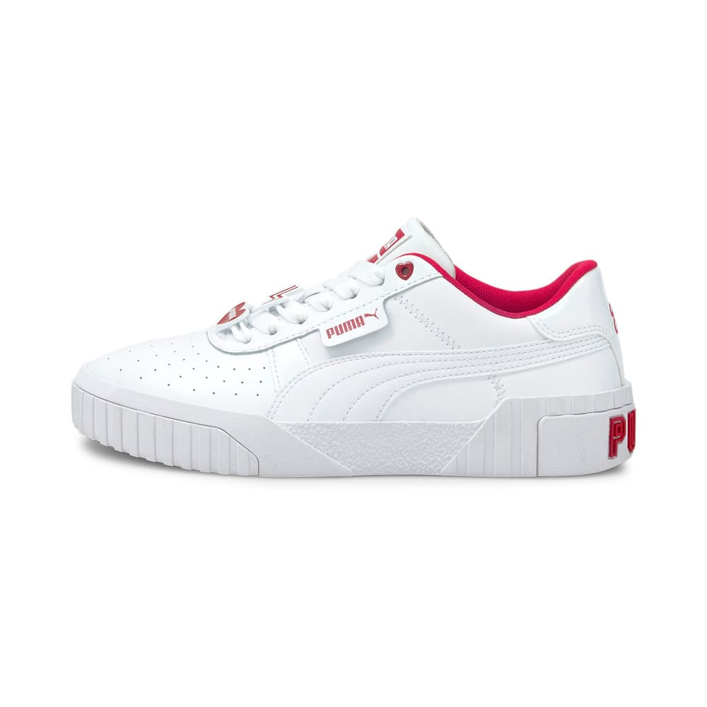 Image Puma Cali Galentine's Women's Sneakers #1