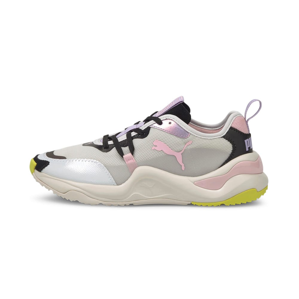 Зображення Puma Кросівки Rise Rainbow Dash Women's Trainers #1
