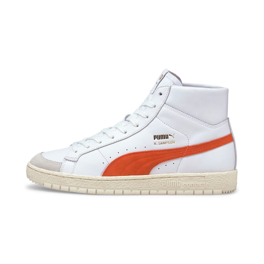 Изображение Puma Кеды Ralph Sampson 70 Mid OG Trainers #1