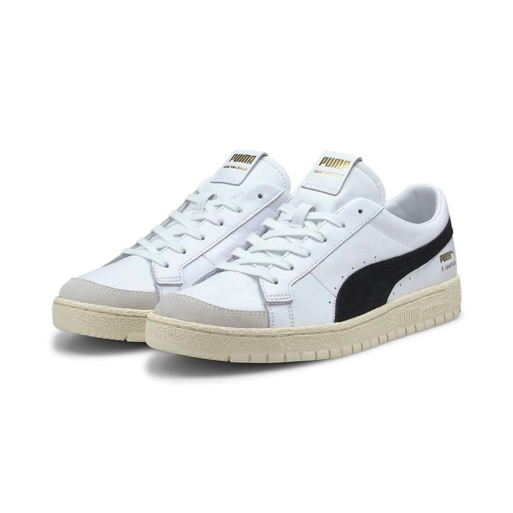 Изображение Puma Кеды Ralph Sampson 70 Low Archive Trainers #2
