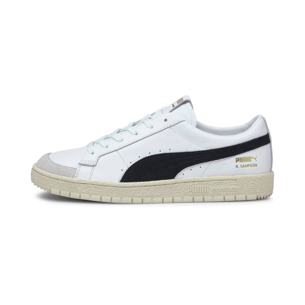 Изображение Puma Кеды Ralph Sampson 70 Low Archive Trainers #1