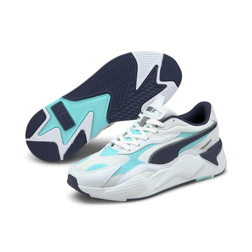 Изображение Puma Кроссовки RS-X³ Hard Drive Trainers #2