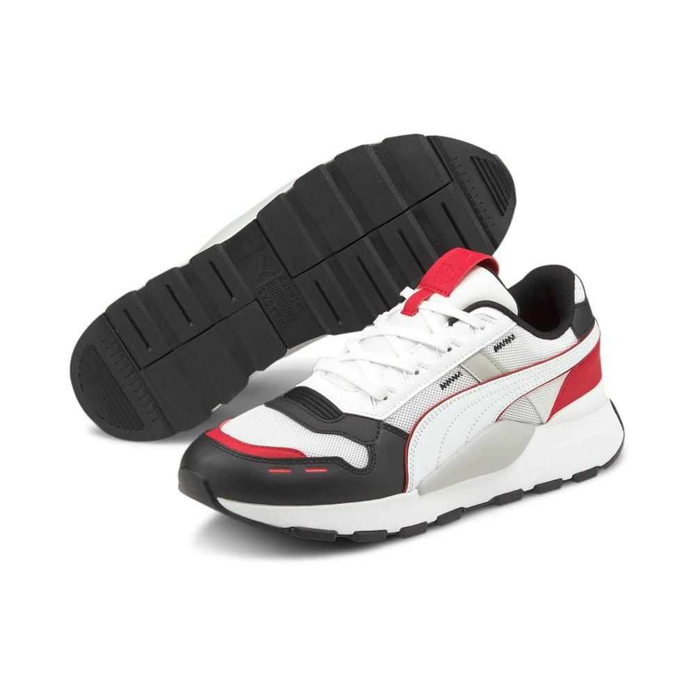 Изображение Puma Кроссовки RS 2.0 Trainers #2: Puma White-Puma Black