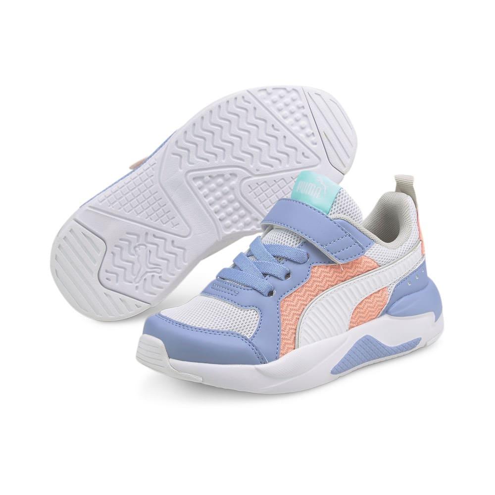 Image Puma X-Ray Neon Pastel Kids' Trainers #2