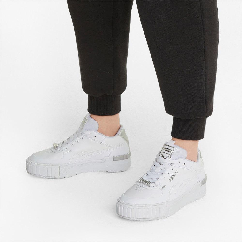 Image Puma Cali Sport Metallic Women's Sneakers #2