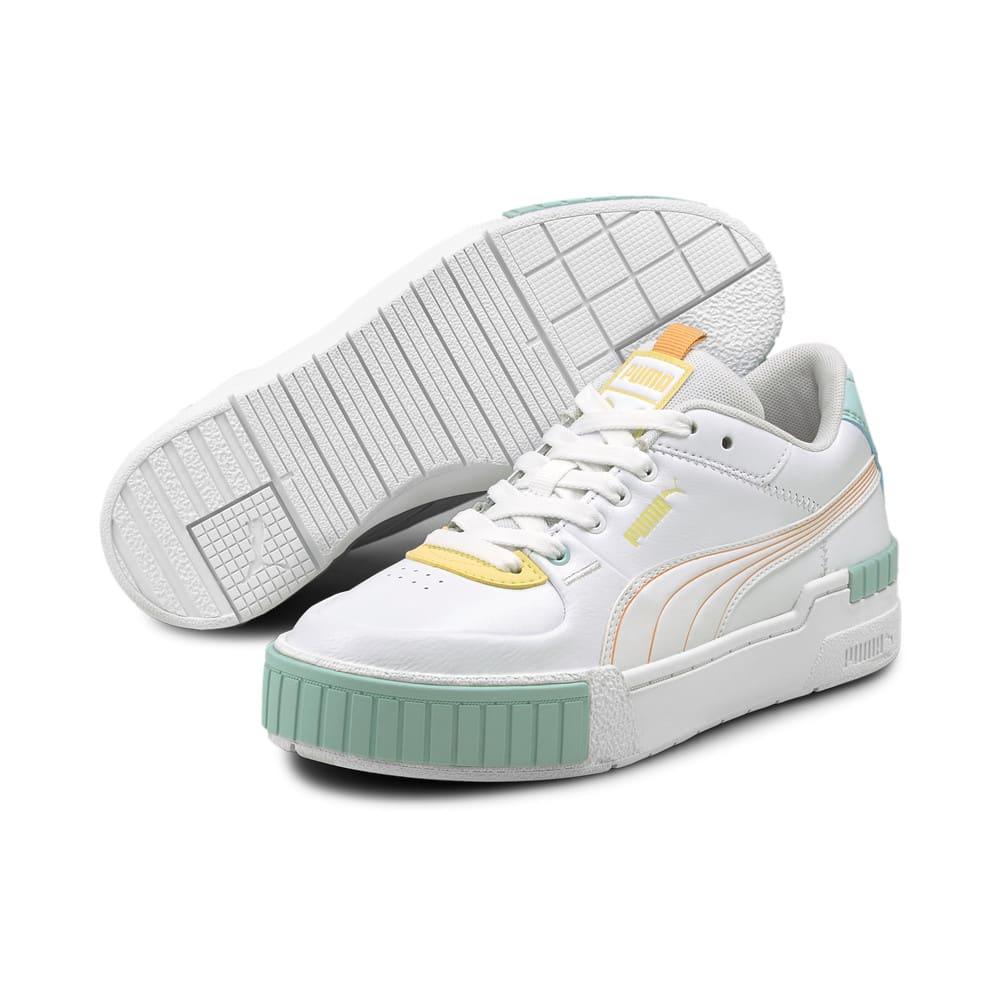 Görüntü Puma CALI Sport Pastel MIX Kadın Ayakkabı #2