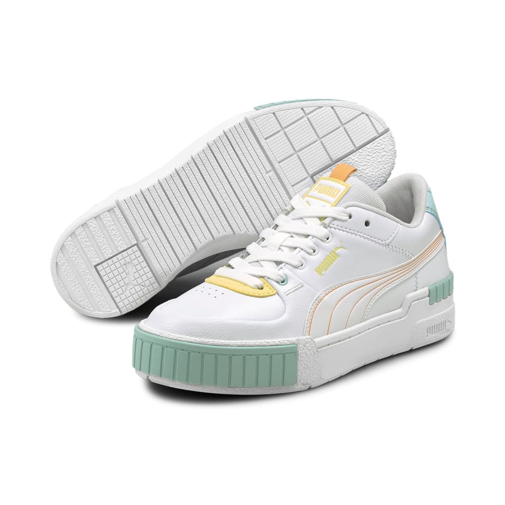 Зображення Puma Кеди Cali Sport Pastel Mix Women's Trainers #2