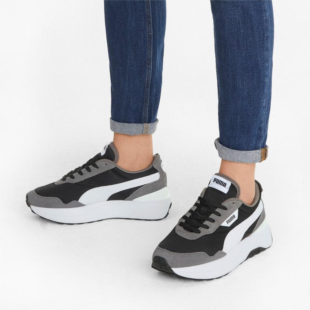 Görüntü Puma CRUISE RIDER CLASSIC Kadın Antrenman Ayakkabı #2