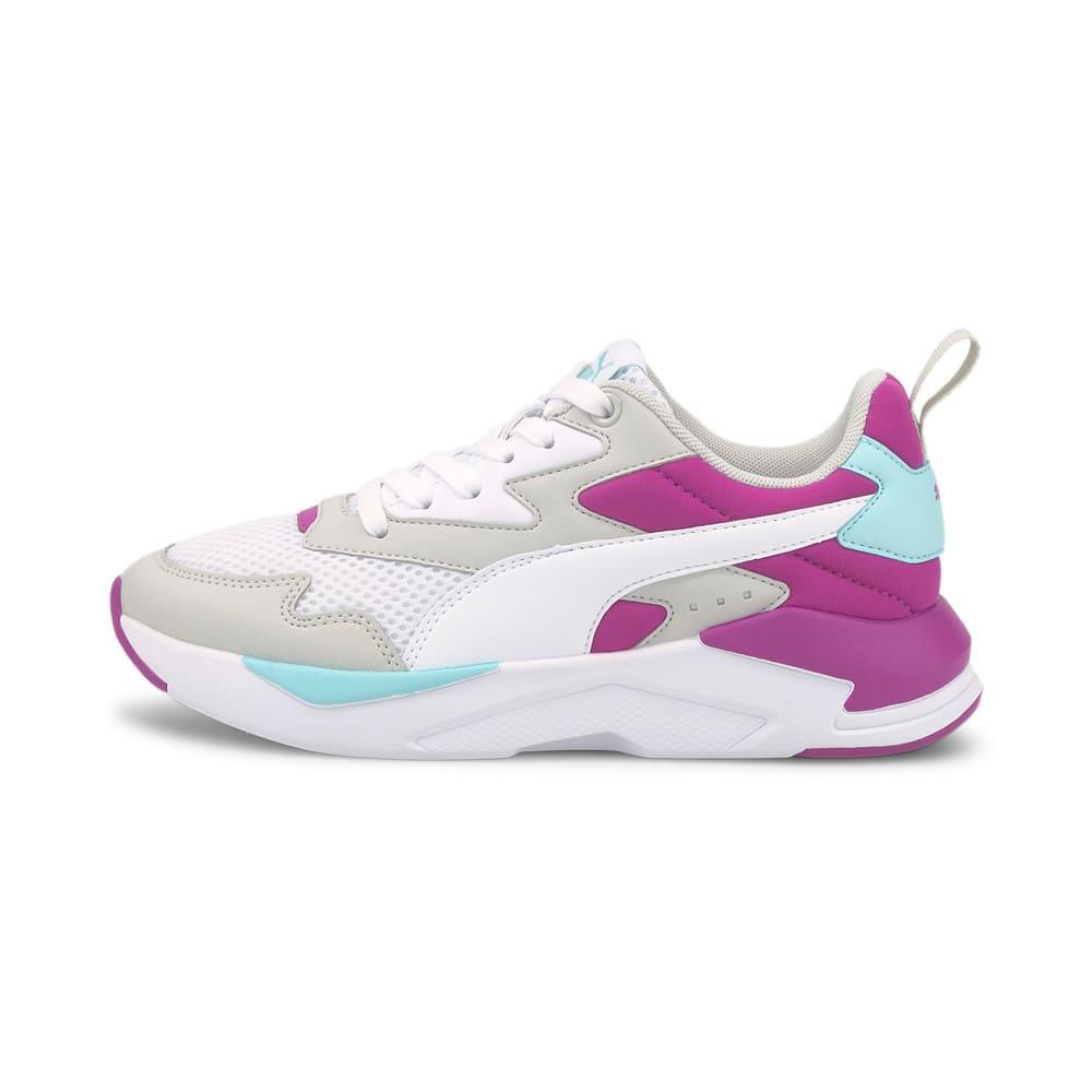 Зображення Puma Дитячі кросівки X-Ray Lite Radiate Youth Trainers #1