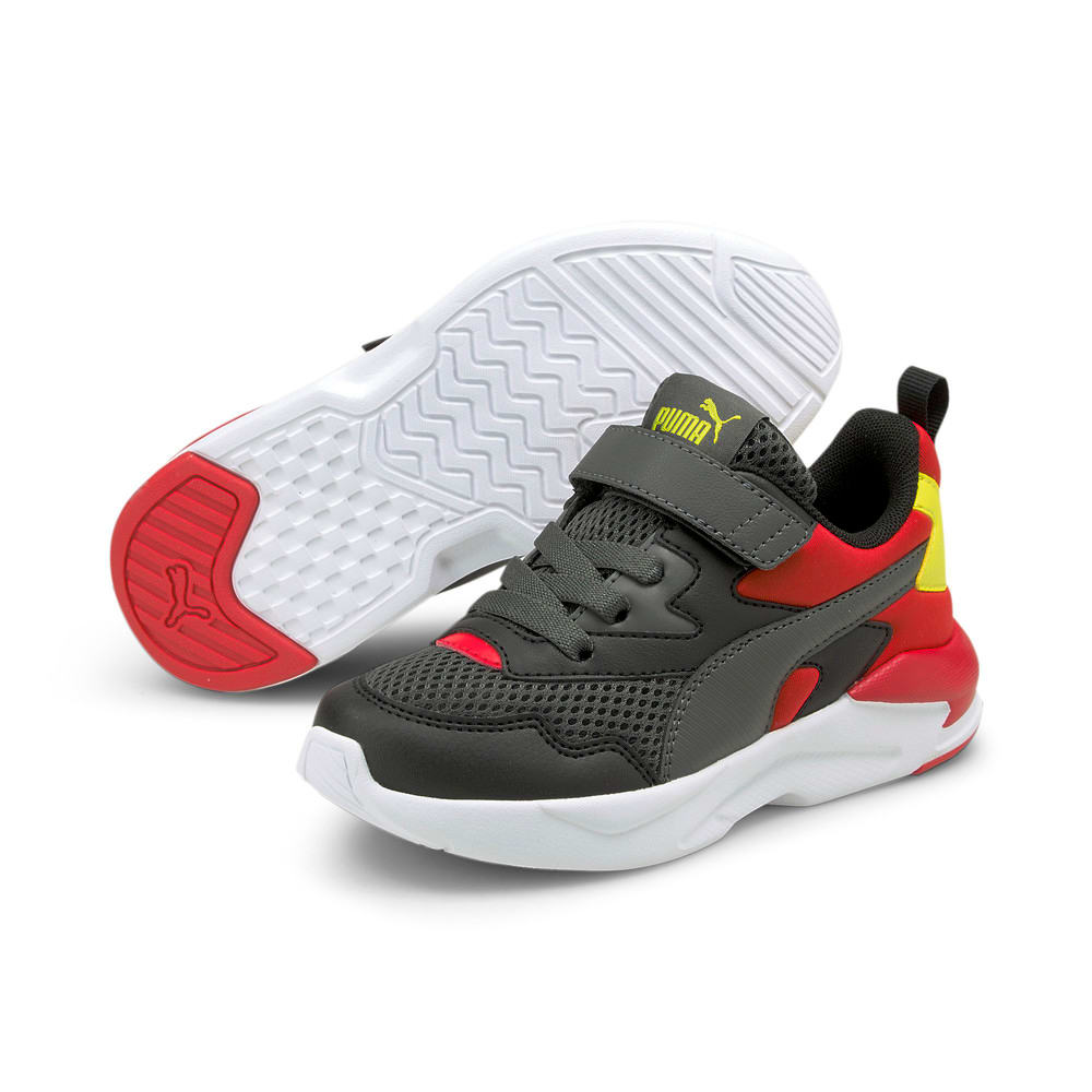 Image Puma X-Ray Lite Radiate Kids' Trainers #2