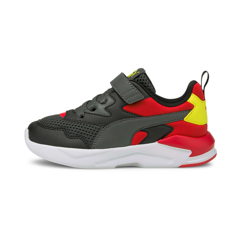 Image Puma X-Ray Lite Radiate Kids' Trainers #1