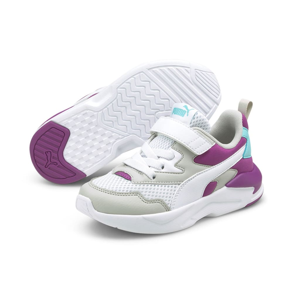 Изображение Puma Детские кроссовки X-Ray Lite Radiate Kids' Trainers #2