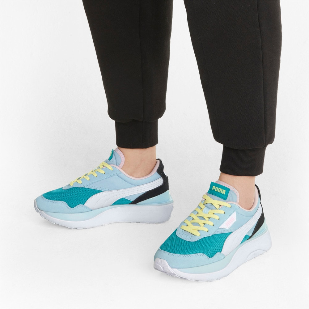 Изображение Puma Кроссовки Cruise Rider Women's Trainers #2