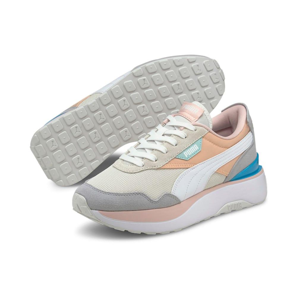 Görüntü Puma CRUISE RIDER Kadın Ayakkabı #2