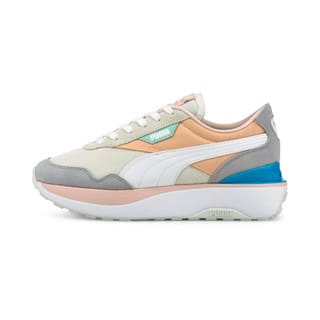 Görüntü Puma CRUISE RIDER Kadın Ayakkabı