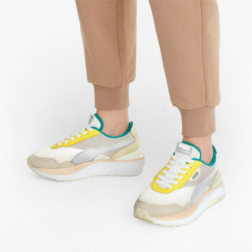Görüntü Puma CRUISE RIDER OQ Kadın Ayakkabı #2