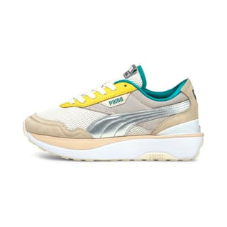 Изображение Puma Кроссовки Cruise Rider OQ Women's Trainers