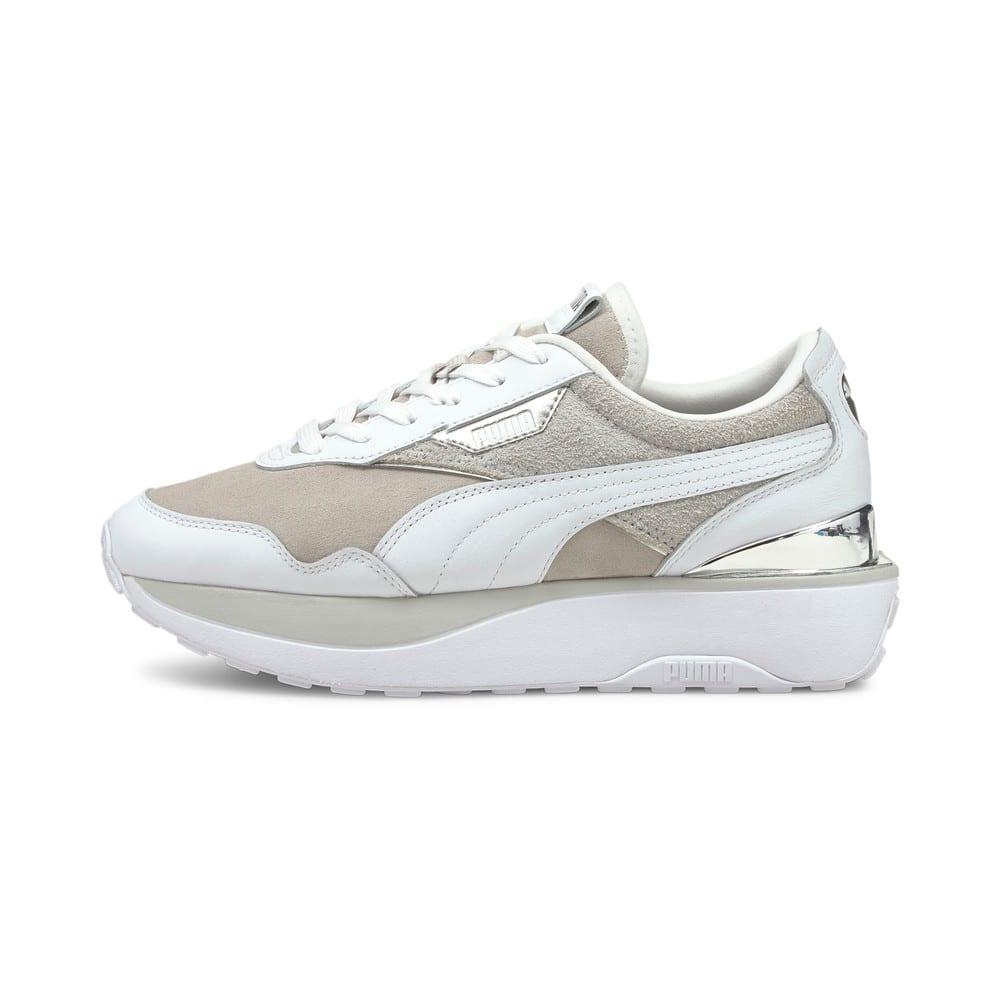 Görüntü Puma CRUISE RIDER 66 Kadın Ayakkabı #1