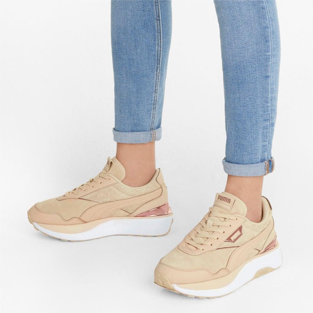 Görüntü Puma CRUISE RIDER 66 Kadın Ayakkabı #2