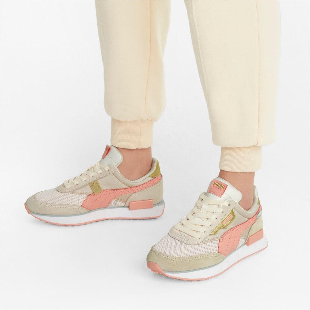 Imagen PUMA Zapatillas para mujer Future Rider Chrome #2