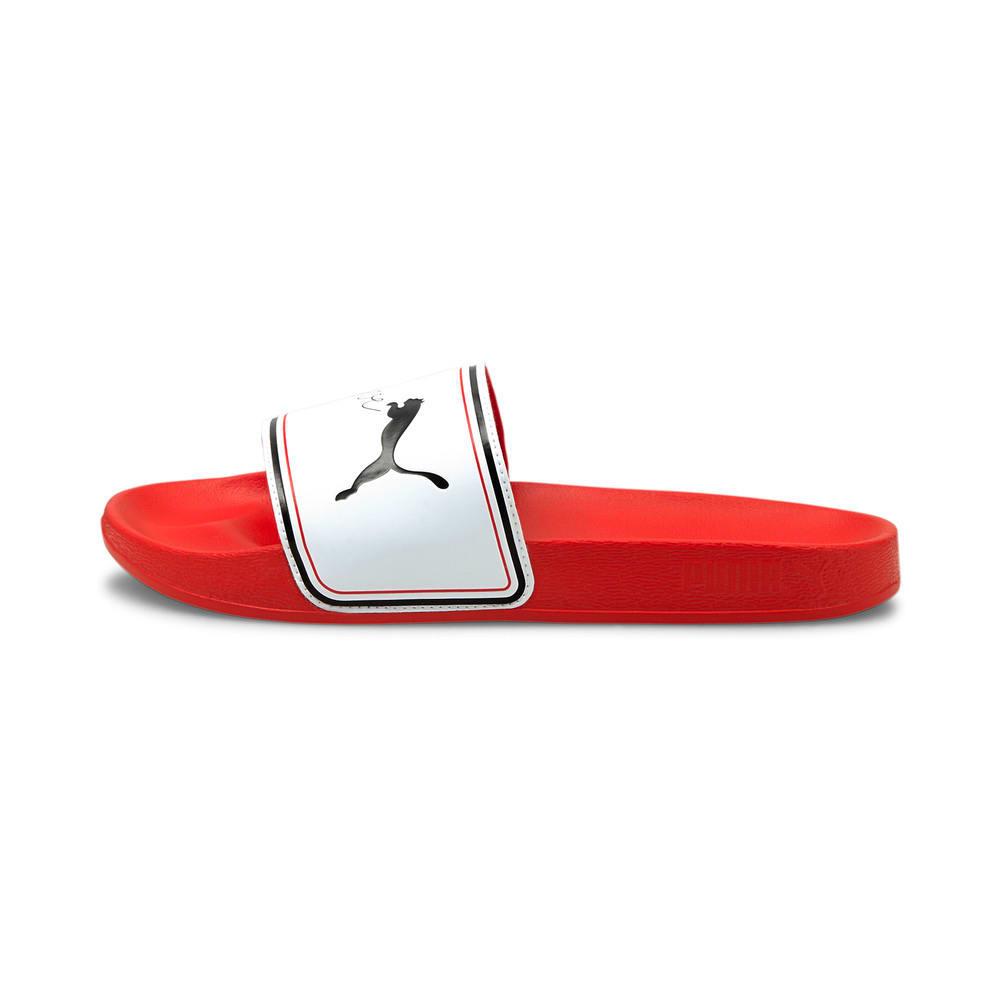 Изображение Puma Шлепанцы Leadcat FTR Valentine's Women's Sandals #1