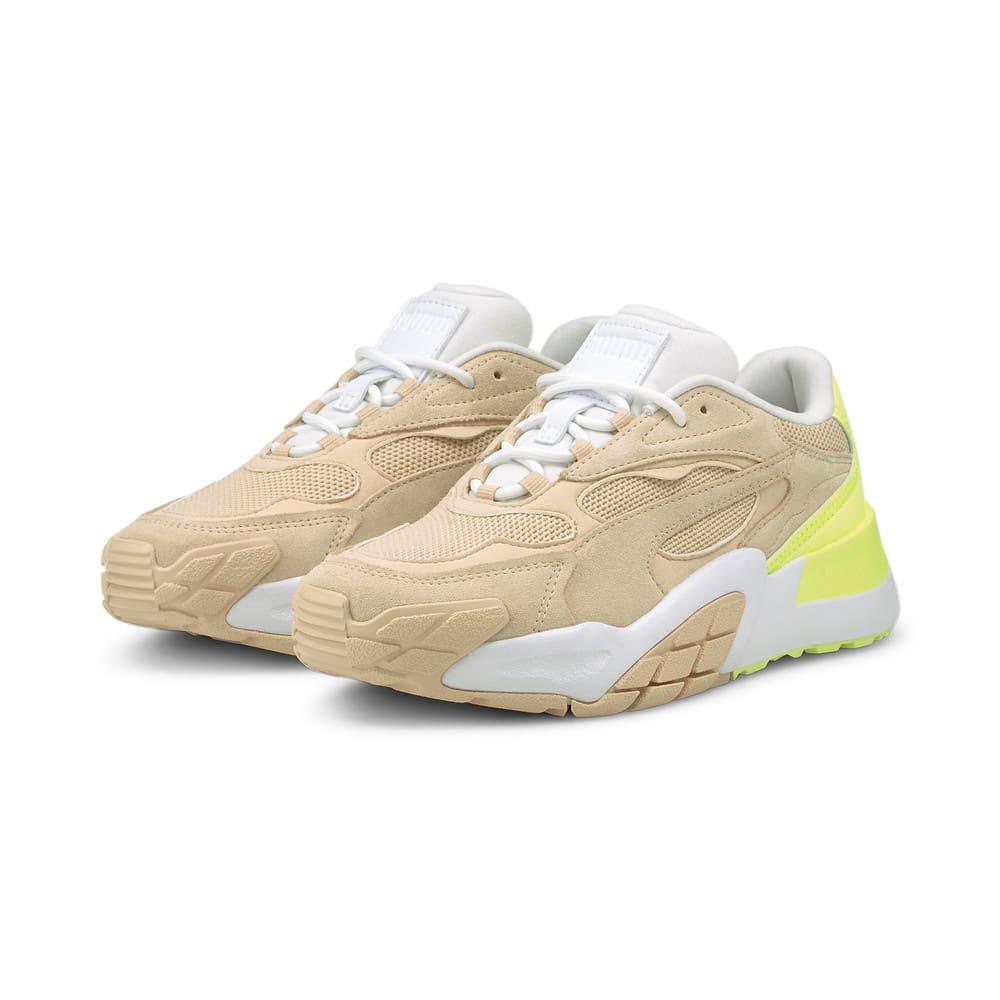 Image Puma Hedra Minimal Women's Sneakers #2
