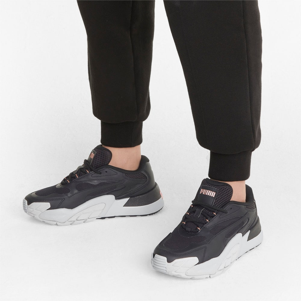 Изображение Puma Кроссовки Hedra Women's Trainers #2