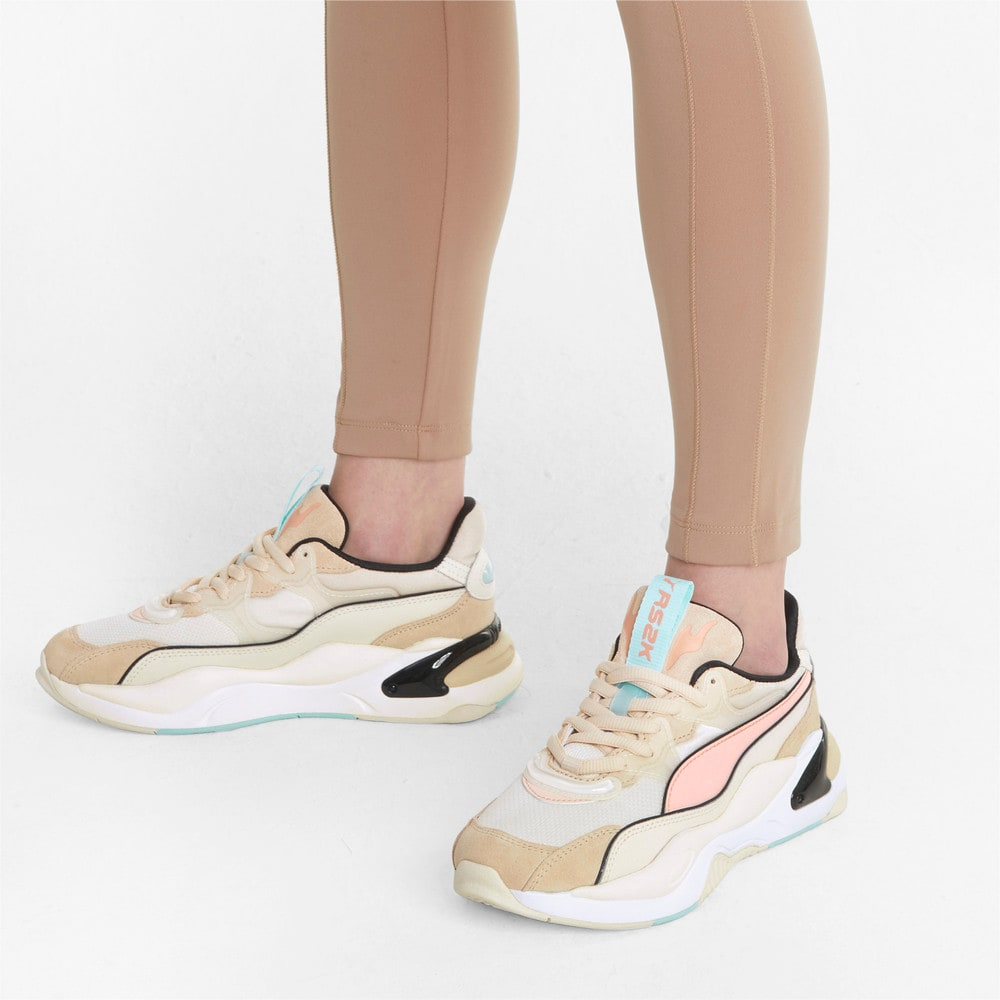 Изображение Puma Кроссовки RS-2K Metallic Women's Trainers #2