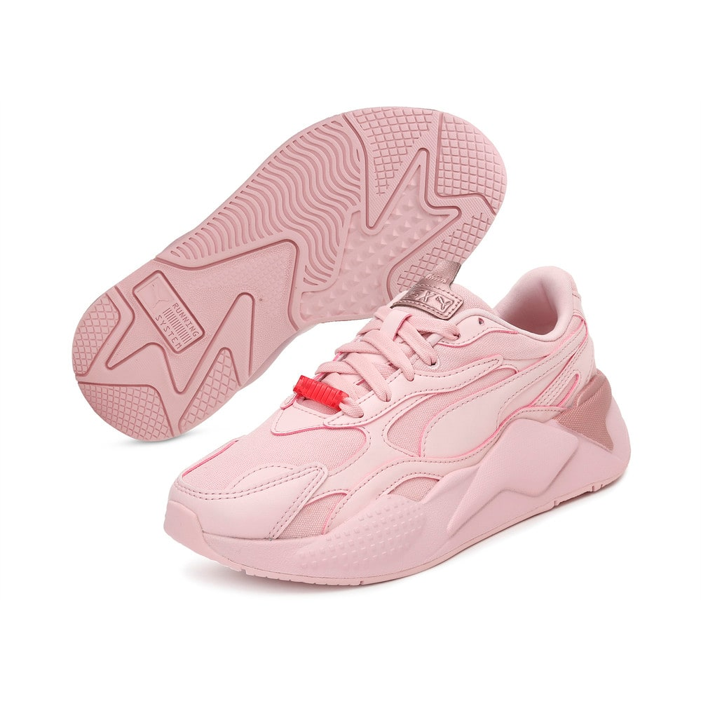 Изображение Puma Кроссовки RS-X³ Sunset Hues Women's Trainers #2