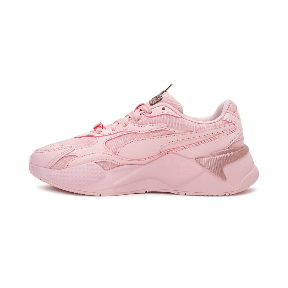 Изображение Puma Кроссовки RS-X³ Sunset Hues Women's Trainers #1