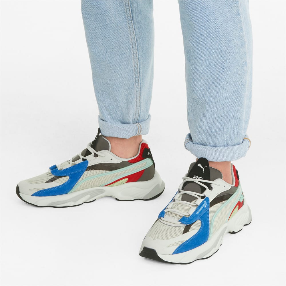 Image Puma RS-Connect Lazer Trainers #2