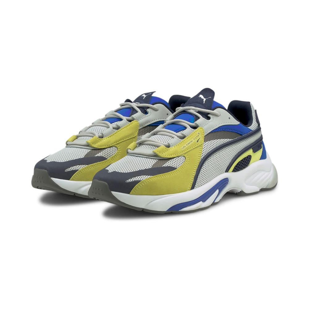 Изображение Puma Кроссовки RS-Connect Lazer Trainers #2