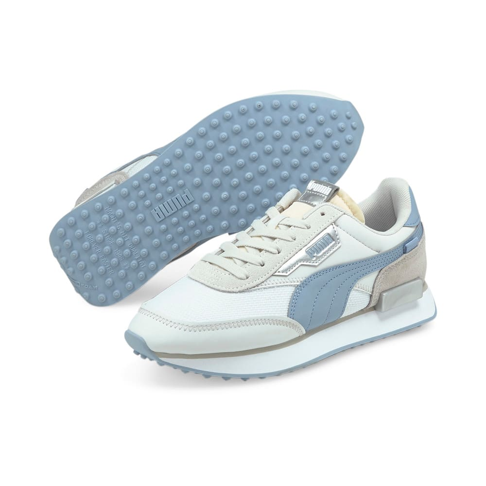 Görüntü Puma FUTURE RIDER Tones Kadın Ayakkabı #2
