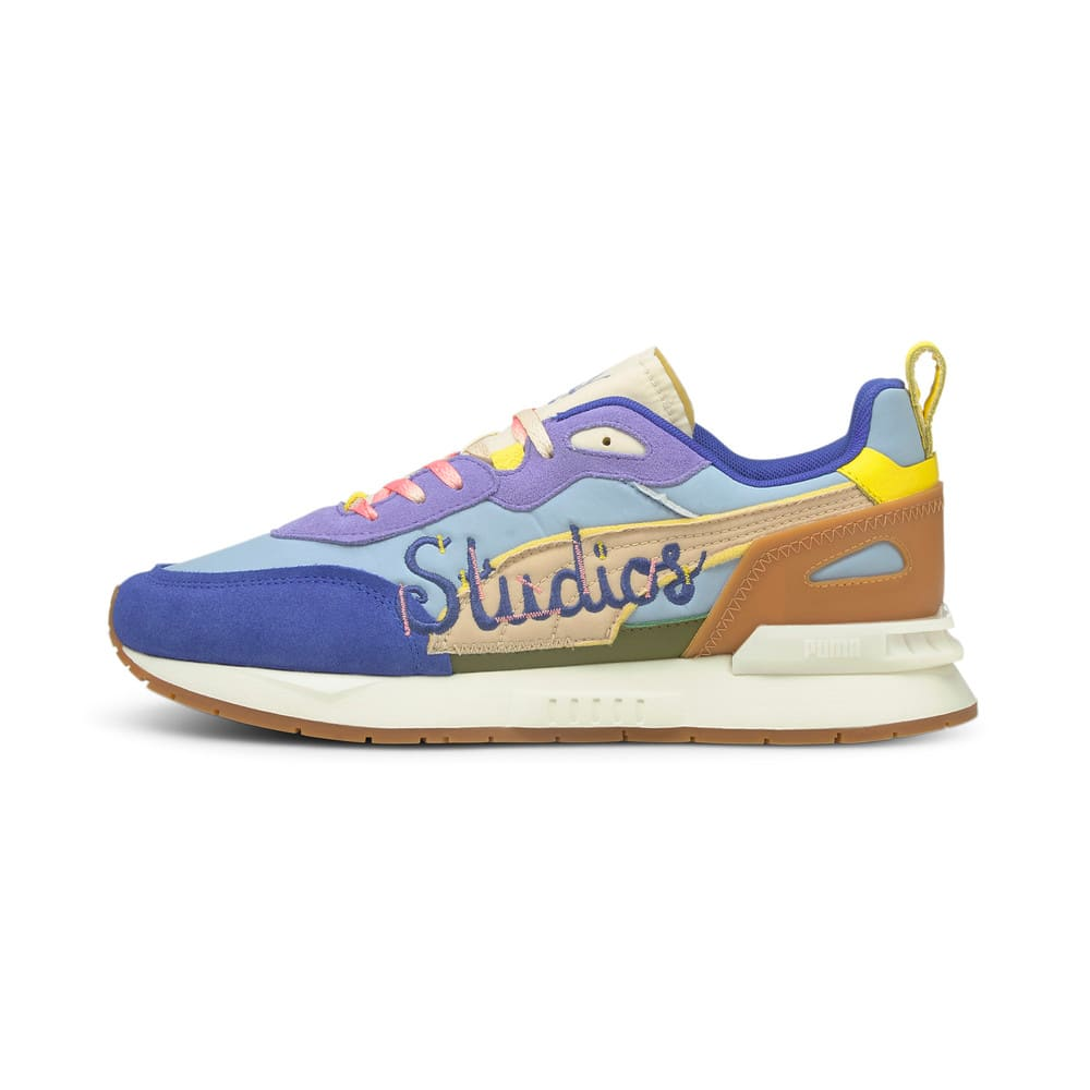 Image Puma PUMA x KIDSUPER STUDIOS Mirage Mox Sneakers #1