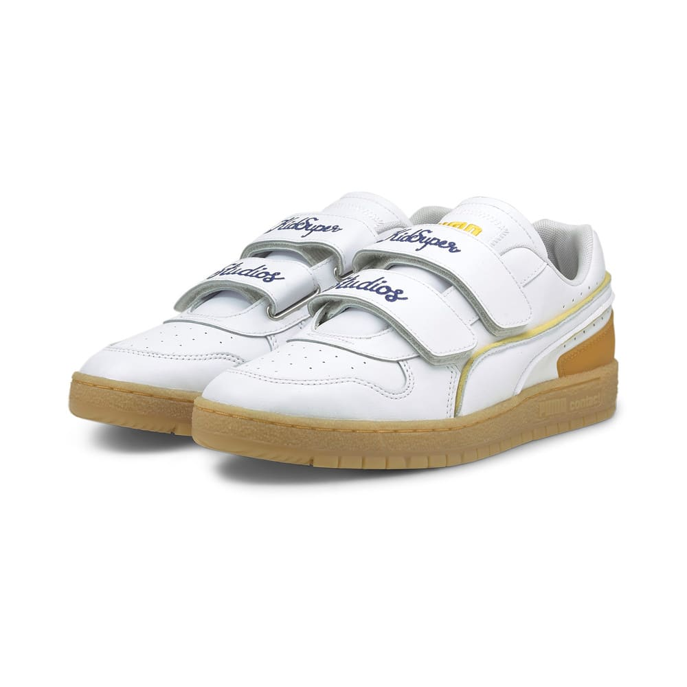 Image Puma PUMA x KIDSUPER STUDIOS Ralph Sampson 70 Sneakers #2
