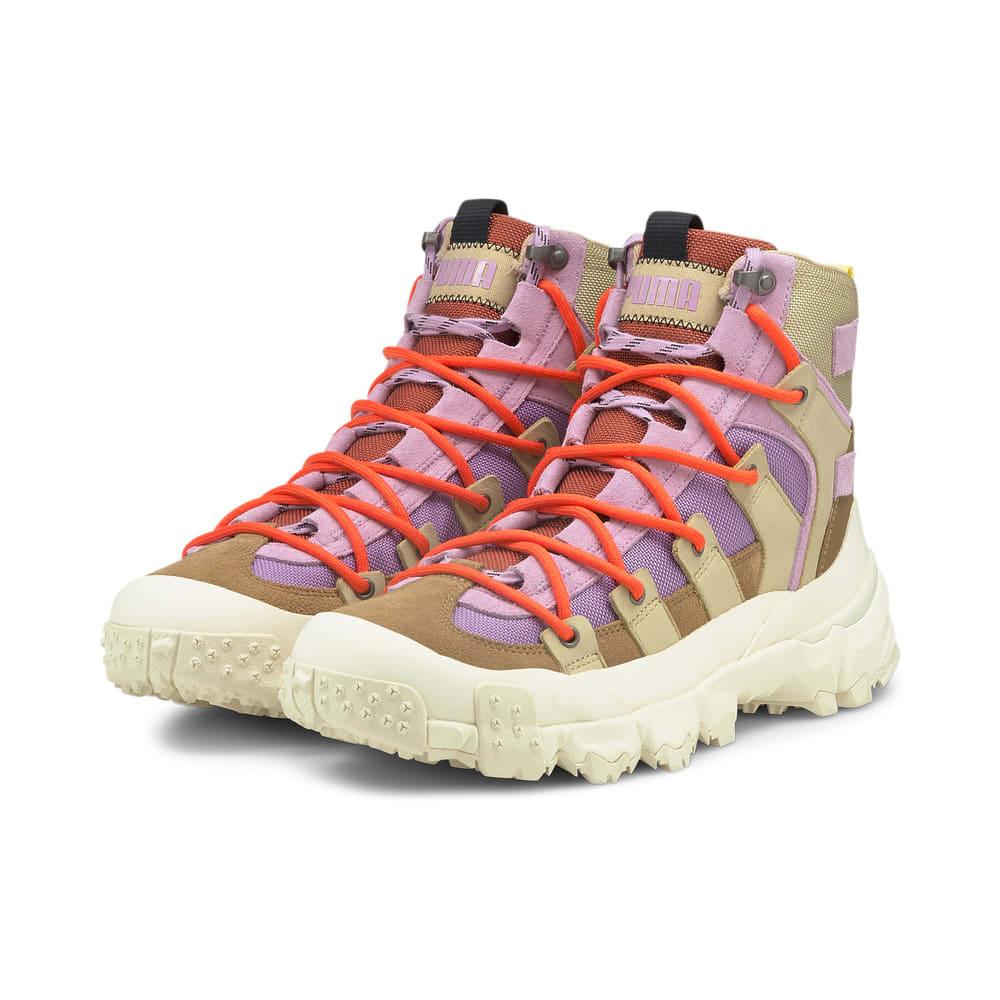 Зображення Puma Черевики PUMA x KIDSUPER Trailfox Boots #2: Lupine-Paloma
