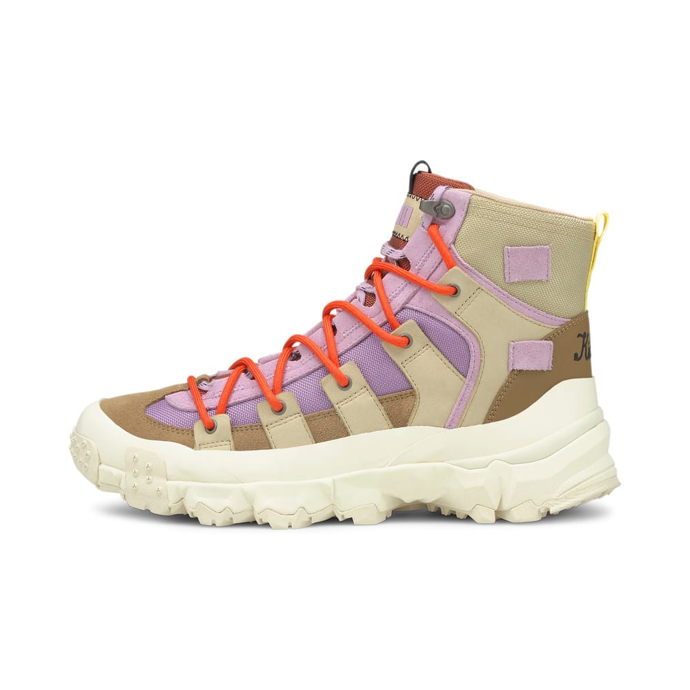 Image Puma PUMA x KIDSUPER Trailfox Boots #1