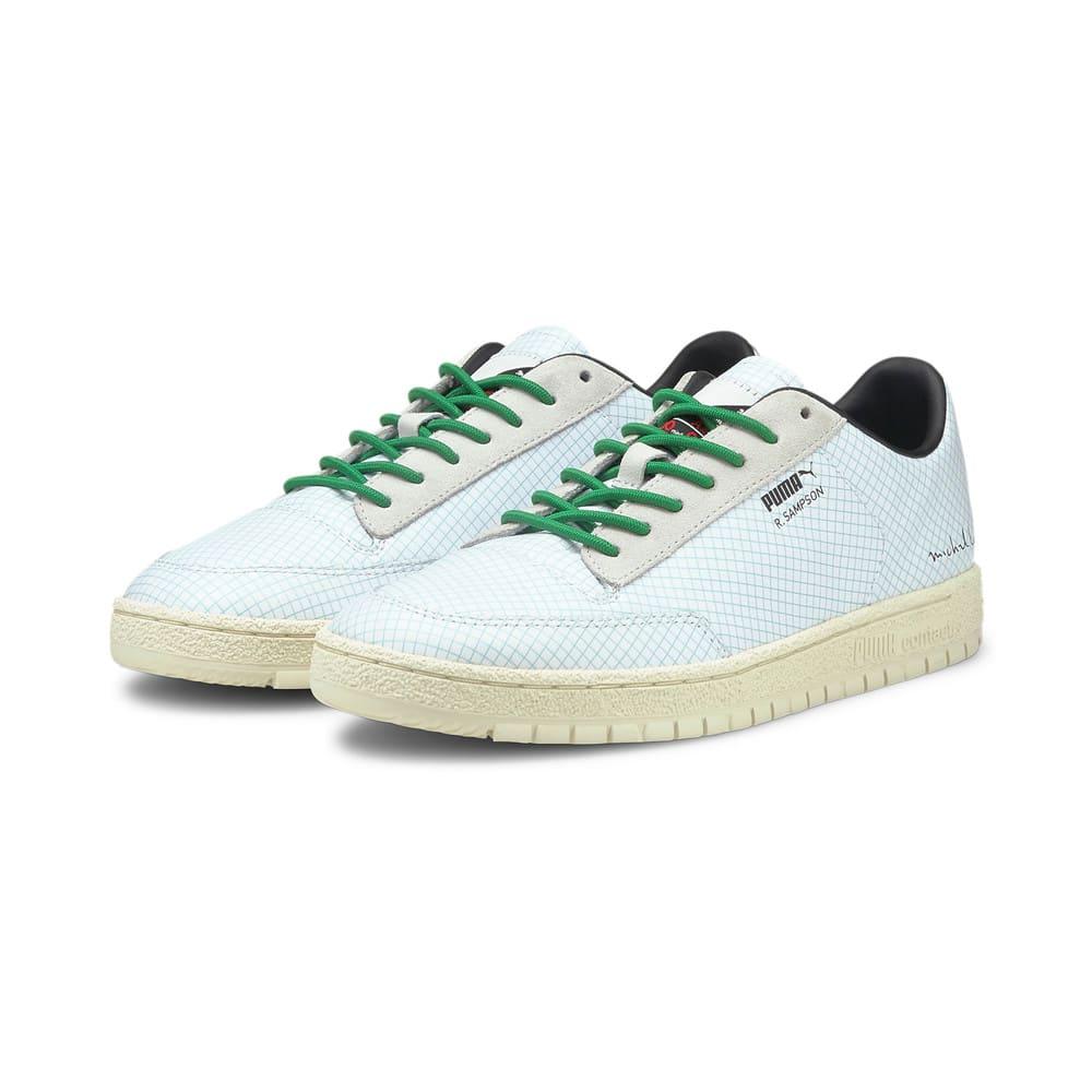 Image Puma PUMA x MICHAEL LAU Ralph Sampson 70 Lo Sneakers #2