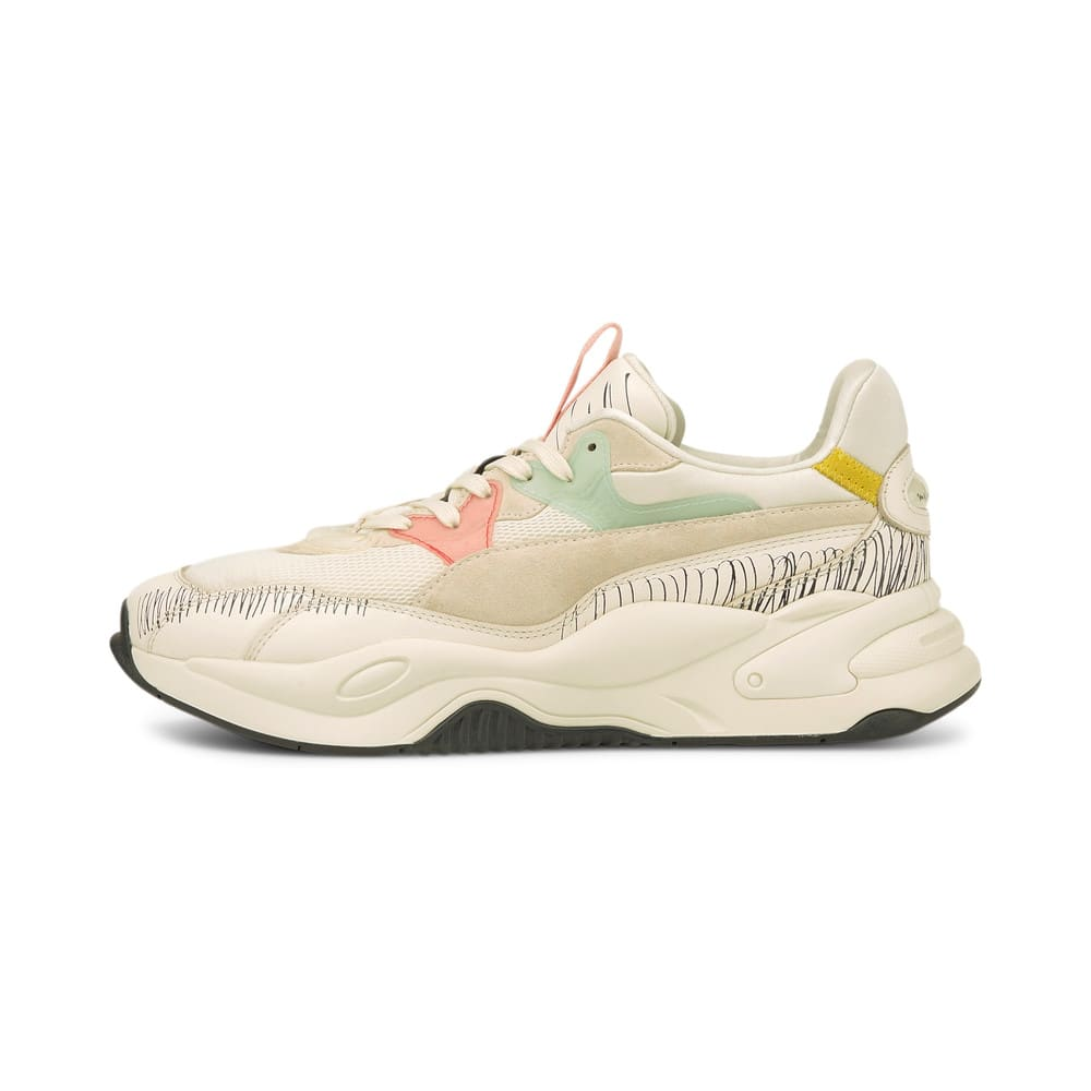 Изображение Puma Кроссовки PUMA x MICHAEL LAU RS-2K Trainers #1