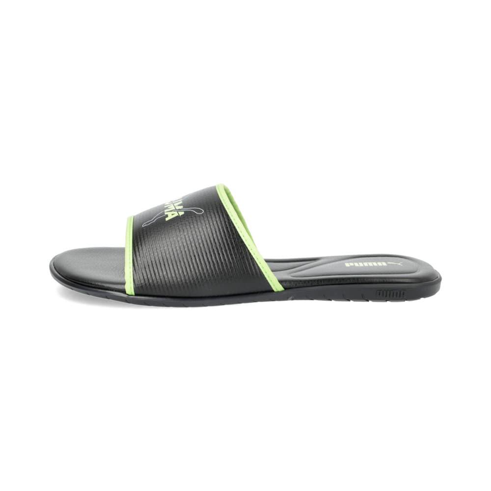 Image Puma Streetcat Slide Youth Sandals #1