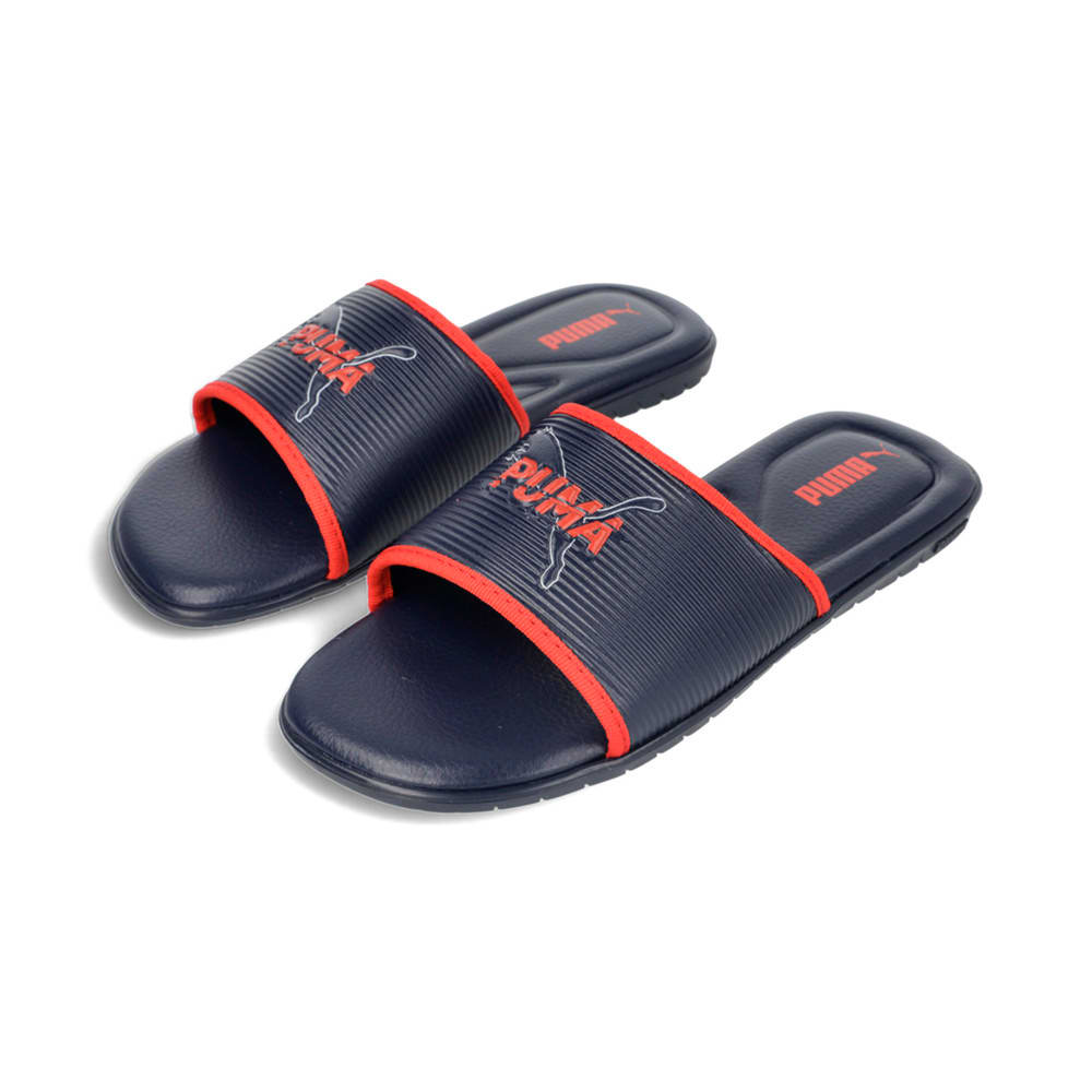 Image Puma Streetcat Slides Kids' Sandals #2