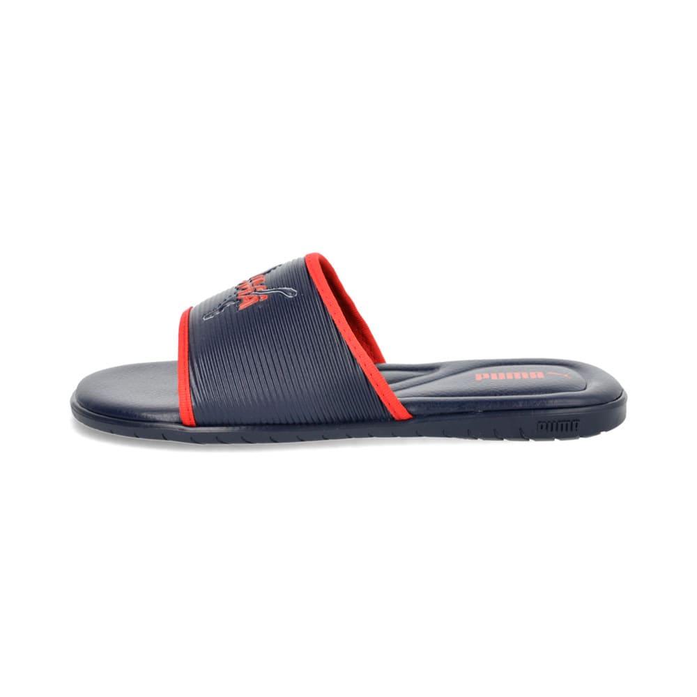 Image Puma Streetcat Slides Kids' Sandals #1