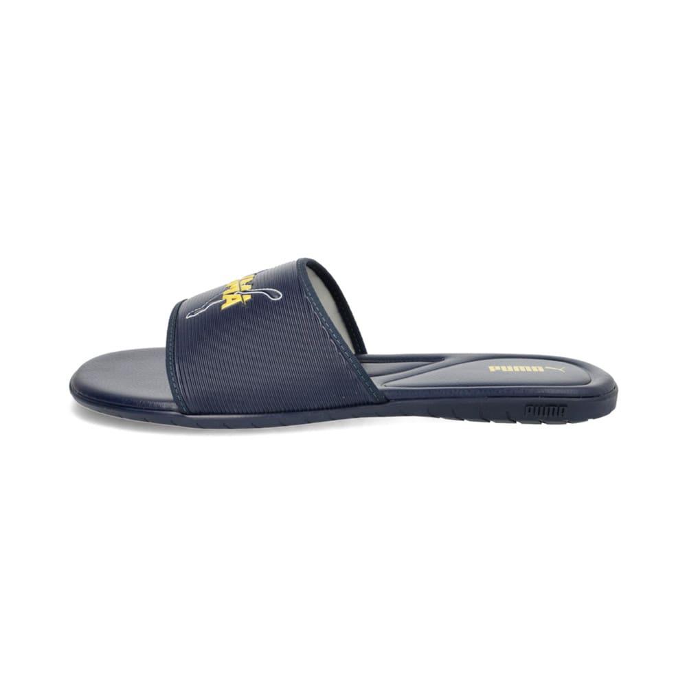 Image Puma Streetcat Embossed Slides Men's Sandals #1