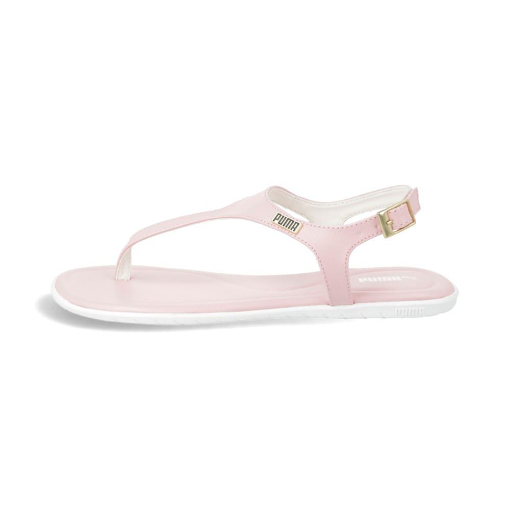 Image Puma Streetcat Sleek Youth Sandals #1