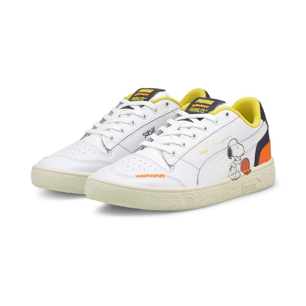 Image Puma PUMA x PEANUTS Ralph Sampson Sneakers #2