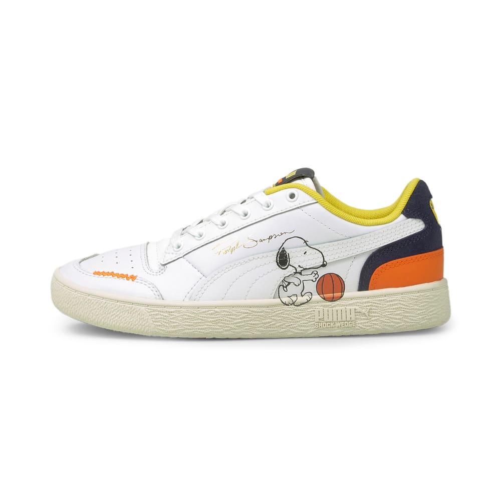 Image Puma PUMA x PEANUTS Ralph Sampson Sneakers #1