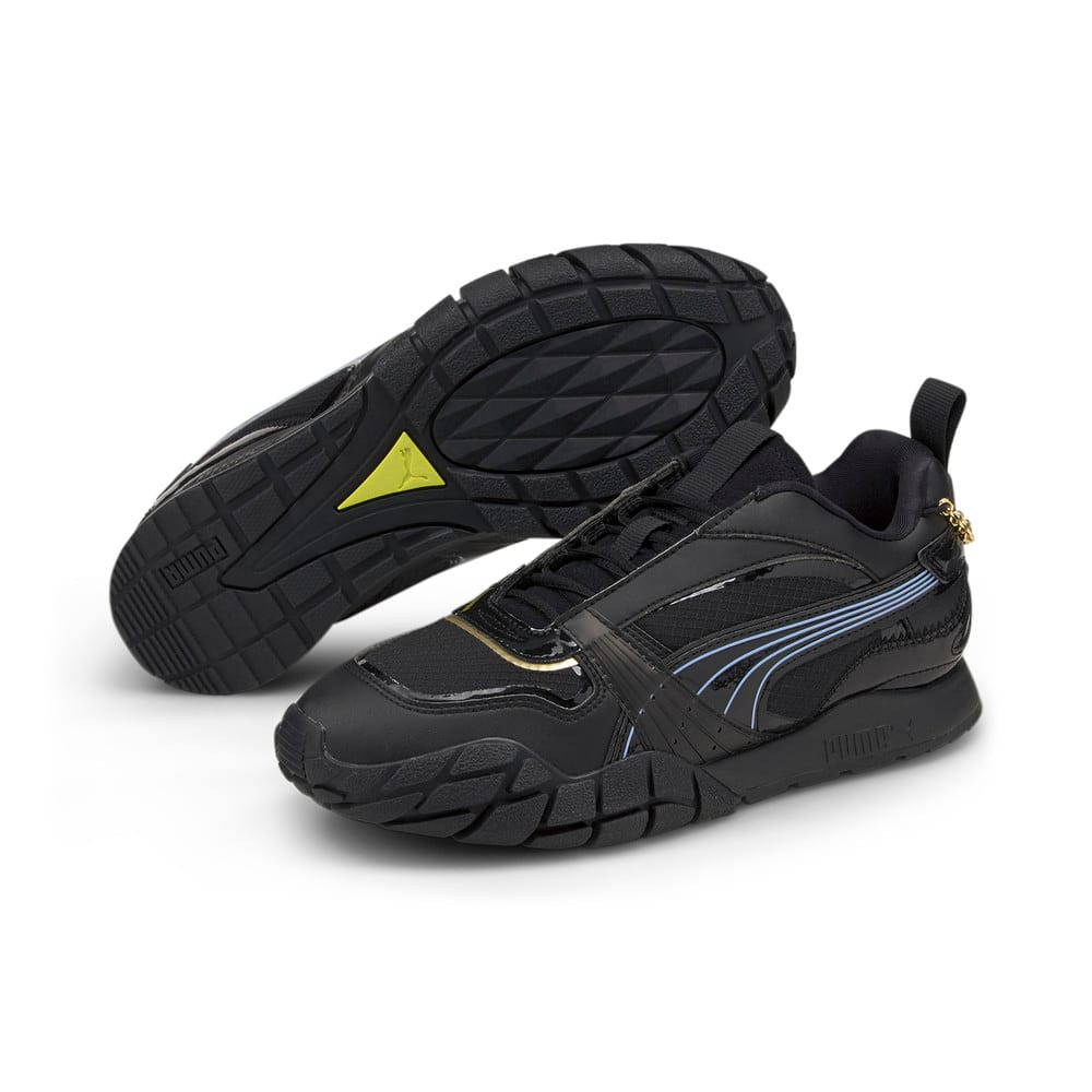 Image Puma Kyron Dark Dream Women's Trainers #2