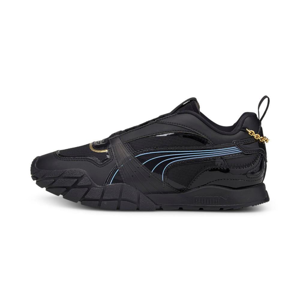 Image Puma Kyron Dark Dream Women's Trainers #1