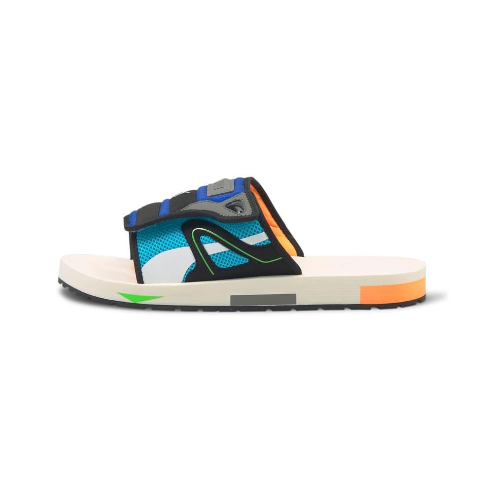 Зображення Puma Шльопанці Mirage Mox Sandals #1: Whisper White-Royal-PBlack